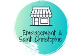 Emplacement pôle comerciale Saint Christophe