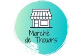 Marché de Thouars