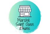 Marché Saint Ouen d'Aunis