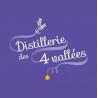Distillerie les 4 vallées